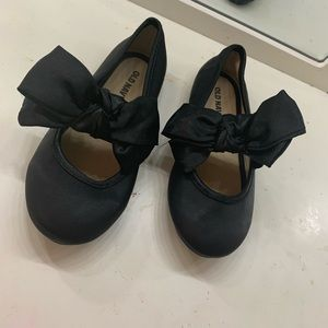 black shoes for girl